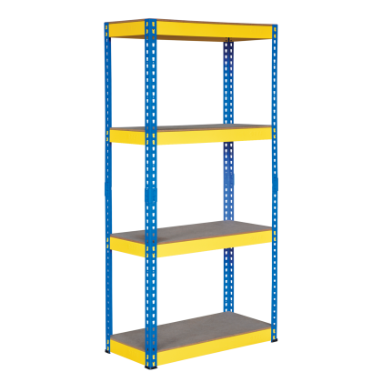 DIY - HEIGHT 1530mm x 4 LEVELS