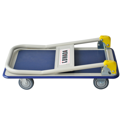 KOMADA Foldable Handle Platform Trolley 200/300KGS