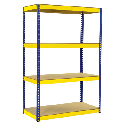 "BR - HEIGHT 84"" x 4 LEVELS"