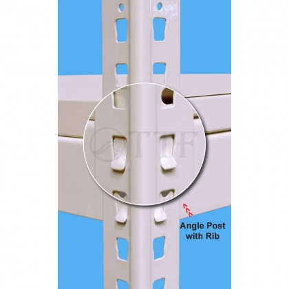 SMR - HEIGHT 1510MM x 4 LEVELS